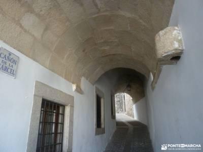 Monfragüe - Feria Queso Trujillo; piedralaves miradores madrid cañones del sil aldeas abandonadas